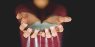 Salz schädigt die Darmflora