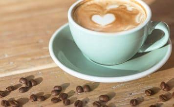 Koffeinentzug