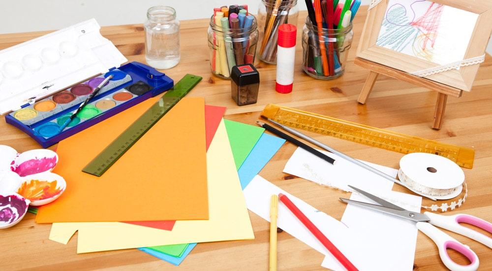 Creativa Freikarten